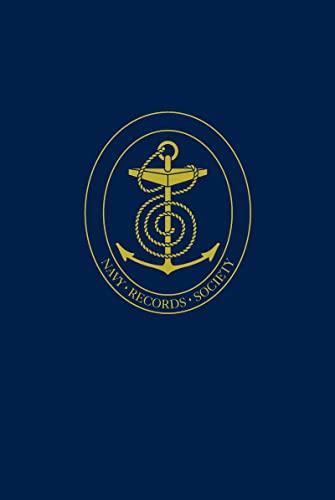 Queen Anne's Navy: Commander R. D.
