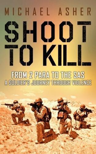 9781911445395: Shoot to Kill