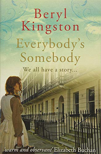 9781911445456: Everybody's Somebody