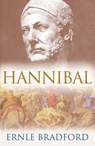 9781911445944: Hannibal