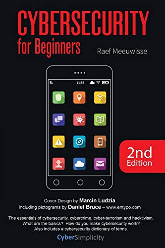9781911452034: Cybersecurity for Beginners