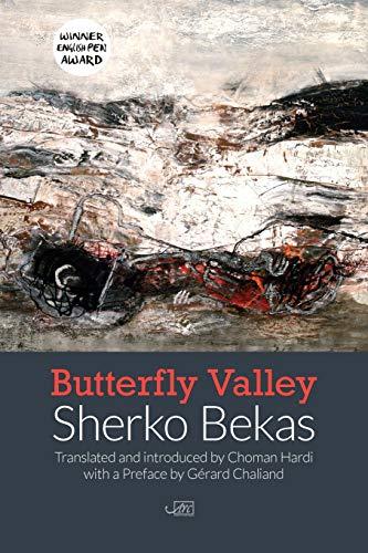 Butterfly Valley: Sherko Bekas