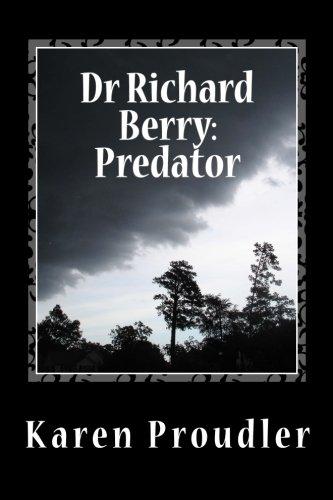 9781911472001: Dr Richard Berry: Predator
