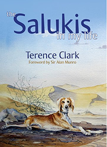 9781911487036: The Salukis in My Life: From the Arab World to China