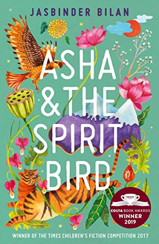 9781911490197: Asha & the Spirit Bird