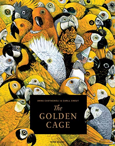 9781911496144: The Golden Cage