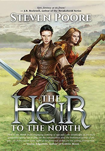 9781911497059: The Heir To The North