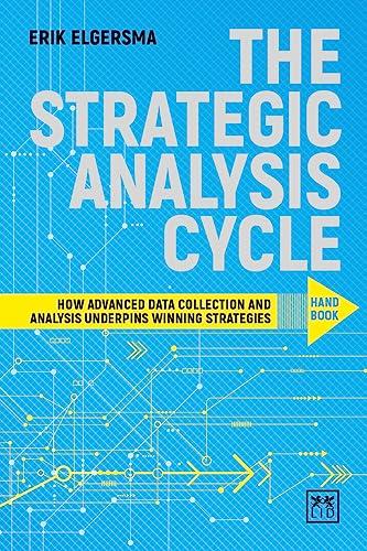 The Strategist's Analysis Cycle: Handbook: Erik Elgersma