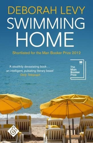 9781911508083: Swimming Home