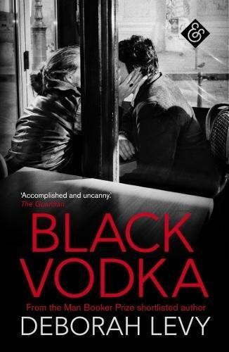 9781911508090: Black Vodka