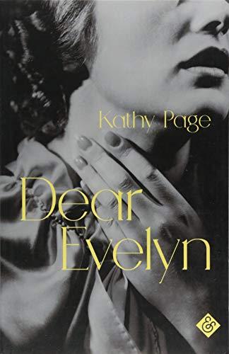 9781911508281: Dear Evelyn