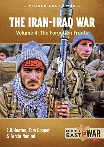 The Iran-Iraq War. Volume 3: Iraq's Triumph (Middle East@War): E.R. Hooton