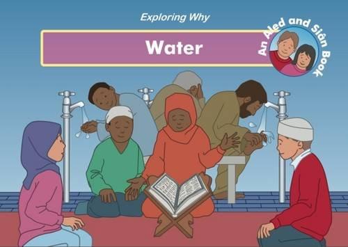 Water (Paperback): Tania Ap Sion,