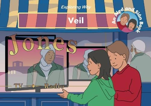Veil (Paperback): Tania Ap Sion,