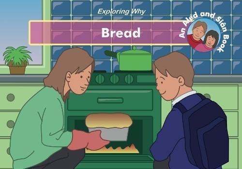 Bread (Paperback): Leslie Francis, Tania