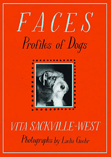 9781911547464: Faces: Profiles of Dogs