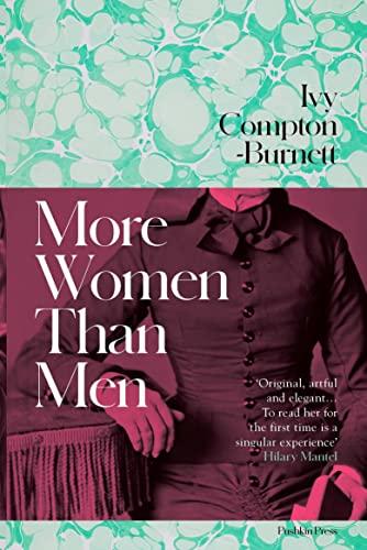9781911590415: More Women Than Men