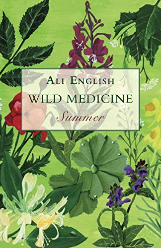 9781911597674: Wild Medicine: Summer: A Summer of Wild Hedgerow Medicine with Recipes and Anecdotes