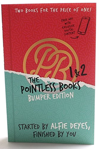 9781911600152: Pointless Book Collection
