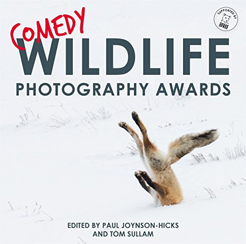 9781911600534: Comedy Wildlife Photography Awards