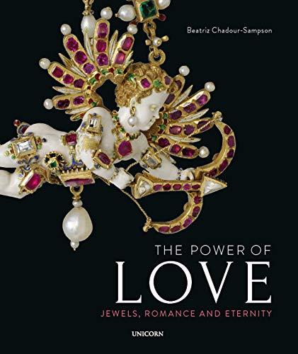 Power Of Love: Chadour Sampson, Beatriz