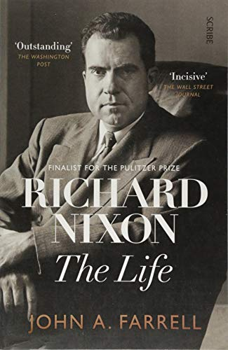 9781911617525: Richard Nixon: the life