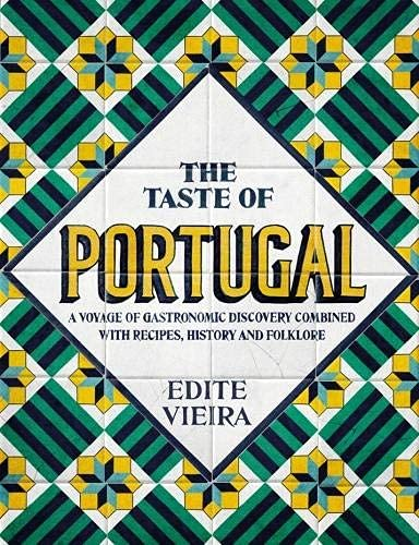 9781911621188: The Taste of Portugal