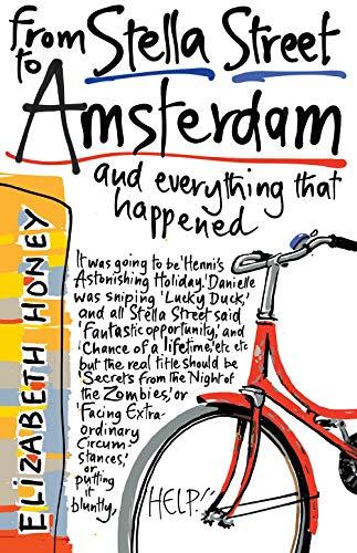 9781911631972: From Stella Street to Amsterdam