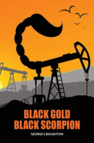 9781912031467: Black Gold - Black Scorpion