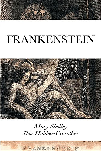 Frankenstein: Collectible Edition: Shelley, Mary