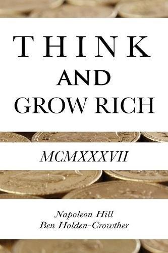 9781912032990: Think and Grow Rich