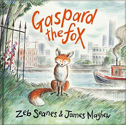 9781912050062: Gaspard the Fox