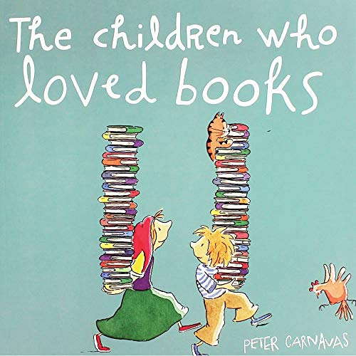 9781912076185: the Children Who Loved Books
