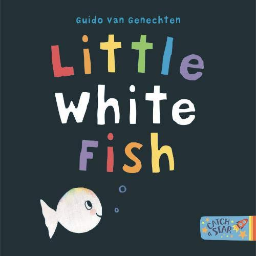 9781912076246: Little White Fish