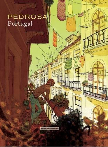 Portugal: Pedrosa, Cyril