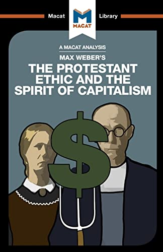 The Protestant Ethic and the Spirit of: Guzman, Sebastian, Hill,