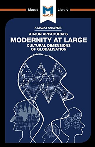 Modernity at Large: Cultural Dimensions of Globalisation: Amy Young Evrard