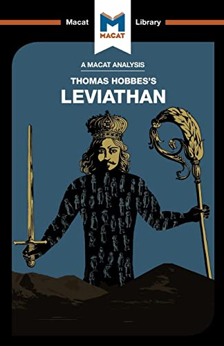 An Analysis of Thomas Hobbes's Leviathan (Paperback): Jeremy Kleidosty, Jason