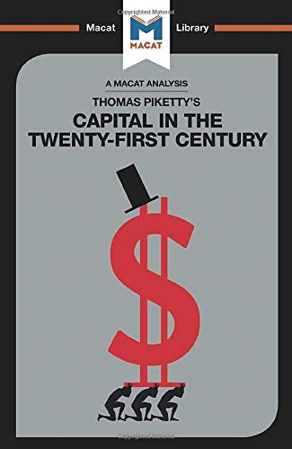 9781912127719: Capital in the Twenty-First Century (The Macat Library)