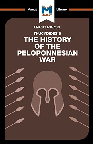 The History of the Peloponnesian War (The: Mark Fisher