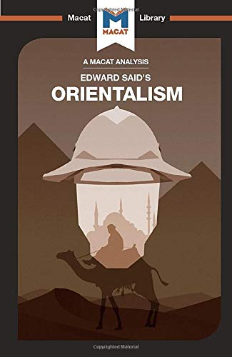 9781912127948: Orientalism (The Macat Library)