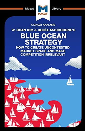 9781912128426: Blue Ocean Strategy: How to Create Uncontested Market Space