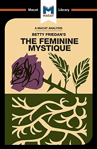 9781912128884: A Macat Analysis of The Feminine Mystique