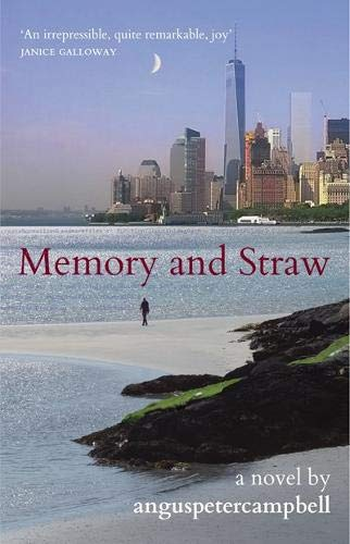 9781912147083: Memory and Straw