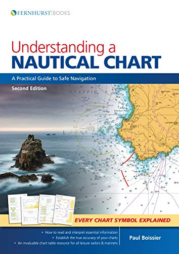 9781912177073: Understanding a Nautical Chart: A Practical Guide to Safe Navigation