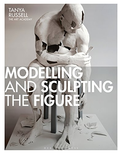 9781912217625: Modelling and Sculpting the Figure