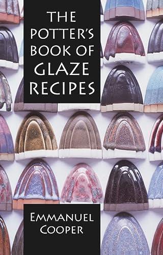 9781912217816: The Potter's Book of Glaze Recipes