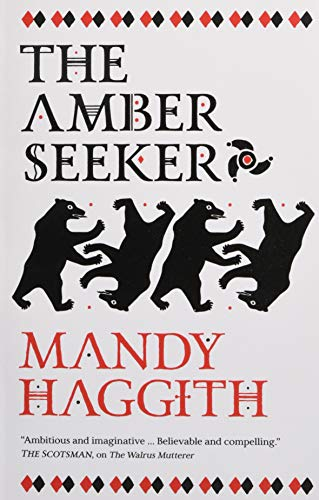 9781912235292: The Amber Seeker (The Stone Stories)