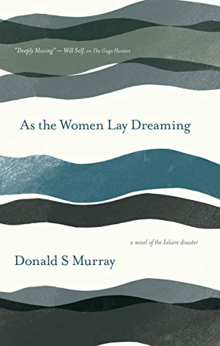 9781912235391: As the Women Lay Dreaming