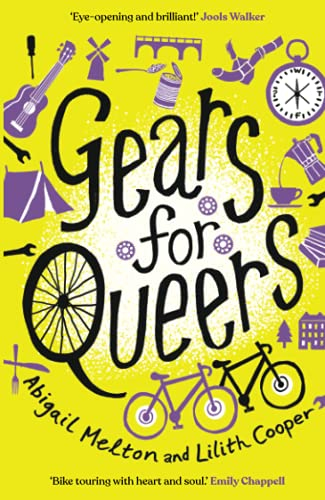 9781912240968: Gears for Queers